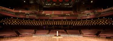 Ryman Auditorium Theatre Seating Chart Special Offers Grand Ole Opry Grand Ole Opry