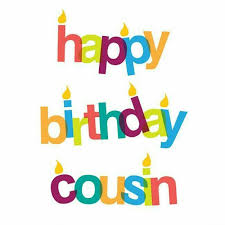 images of happy birthday cousin boy