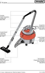 canister vacuum cleaner wiring diagram Vacuum Cleaner Motor Wiring Diagram HEPA Filter Diagram