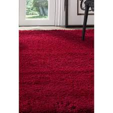office shag. Area Rug Red Shag Living Bed Dining Home Office Room Luxurious Durable 3\u0027 X  5\u0027 Office Shag
