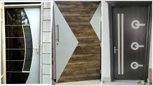 Main Door Mica Designs New Sunmica Door Design By Woodworkingidea