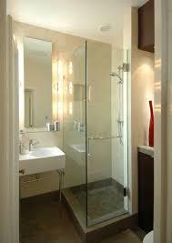 Small Bathroom Shower Ideas Corner Cabin