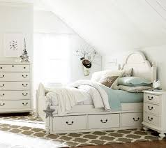Legacy Classic Kids Inspirations by Wendy Bellissimo Twin Avalon Platform  Bed with Upholstered Headboard and Scalloped Apron | Pilgrim Furniture City  ...