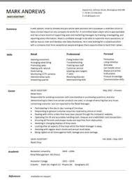 marketing and sales cv sales cv template sales cv account manager sales rep cv samples