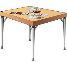 table legs in use