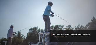 Florida Sportsman Tide Charts