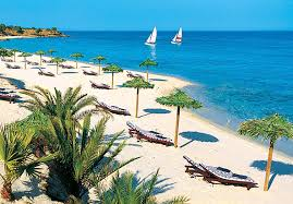 seven beach destinations in italy and