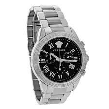 versace landmark mens black dial swiss quartz chronograph watch versace landmark mens black dial swiss quartz chronograph watch p6c99gd008 s099