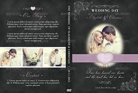 Wedding Dvd Template Wedding Cd Case Template Meaning Puntogov Co