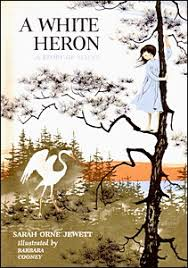"a white heron summary analysis and lesson plans ela common  ""a white heron"" summary i know you this story two years ago and don t quite remember everything you have 167 essays to grade and don t have time to"