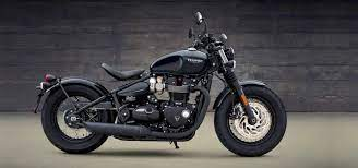 2018 triumph motorcycles need