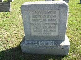 Heather's Genealogy Notes: David Smith 1844 - 1923