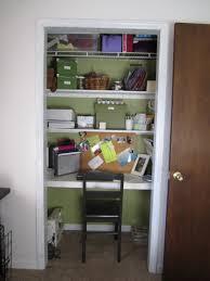 Luury Elfa Closet With Desk Jpg