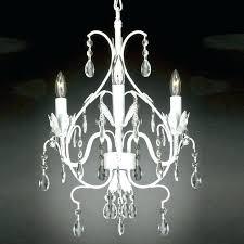 wrought iron mini chandelier wrought iron mini chandelier gallery wrought iron and crystal mini chandelier 2