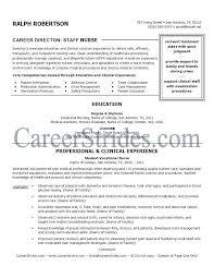 Nursing Student Resume Clinical Experience Nfcnbarroom Com