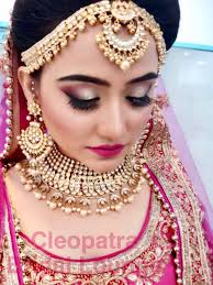 bridal make up 185