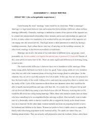 writing final  19 assignment 3 essay writing