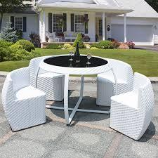 5 pcs garden furniture leisure dining
