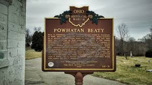 Federal First Sergeant Powhatan Beaty (Company G, 5th USCI) | Contemporary  Photos of Sites & Events