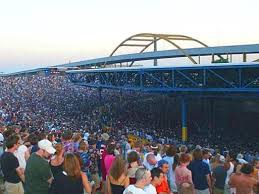 How Big Was Obamas Crowd In Wisconsin Msm Says 18 000