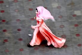 <b>Хиджаб</b>: носить или не носить