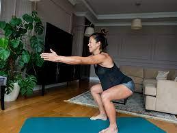 6 low impact cardio exercises 6 moves