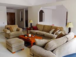 From Divided Living Room to Elegant Open Floor Plan | DIY