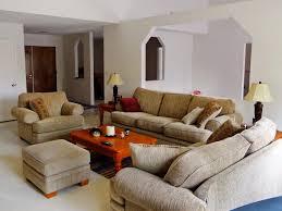 from divided living room to elegant open floor plan