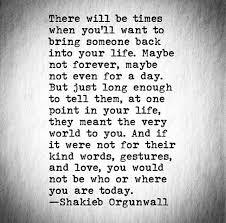 Quotation Poetry Shakieb Orgunwall