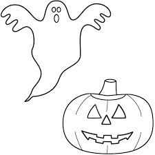 cool ghost coloring pages coloringsuite