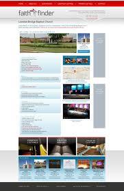 Web Designers Virginia Responsive Web Designs Virginia Beach Va Faith Finder