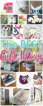 the best do it yourself gifts fun clever and unique diy craft projects and