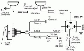 auto light relay wiring wiring diagram for light switch \u2022 5 pin relay wiring diagram fan automotive lighting system wiring diagram wiring diagram rh videojourneysrentals com auto light relay wiring 5 pin relay wiring diagram