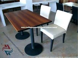 restaurant tables and chairs for round table and chairs for brilliant restaurant table and chairs with round tables for with used round tables
