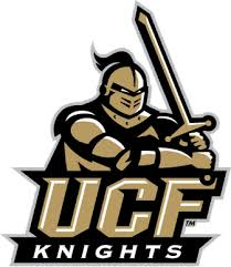 UCF Knights Logo | College Football Logos | Pinterest | College ...