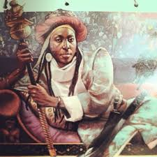 Image result for queen amina