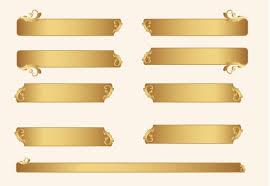 gold frame border vector. Unique Gold Gold Ornament Frames With Floral Vector Inside Frame Border Vector