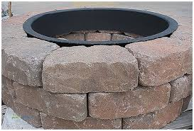 stone fire pit awesome types of fire pits and fire pit safety the diy village