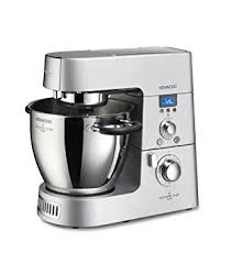 Amazon Com Kenwood Cooking Chef Silver Kitchen Small