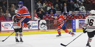 farmhand as a market it s great for the american hockey league said bakersfield condors head coach