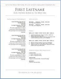Build Resume Free | Generalresume.org