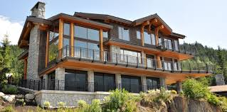 Timber Home Designs