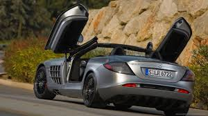 All Types » Mercedes Slr Doors - Car and Auto Pictures All Types ...
