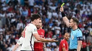 England v Denmark: Who is the referee ...