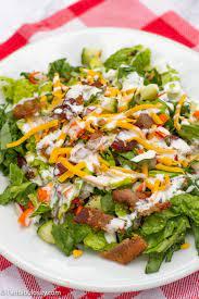 best side salad recipe for bbq en