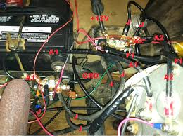 wiring diagram yamaha starter generator wiring diagram golf cart club car electric golf cart wiring diagram at 2000 Club Car Golf Cart Electric Wiring