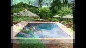 rectangular pool designs with spa. Rectangular Swimming Pool Designs Ideas SPA Landscaping Above Ground Walmart With Spa O