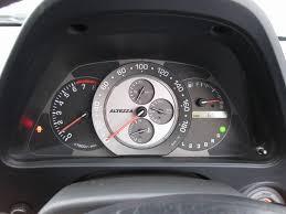 2001 Toyota Altezza Wagon Pictures, 3000cc., Gasoline, Automatic ...