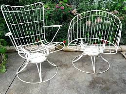 mid century modern patio furniture. Simple Century Patio Ideas Mid Century Modern Outdoor Furniture  Metal Chairs Intended R