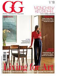 Gg Magazine 0218 Münchenkitzbühel By Gg Magazine Issuu